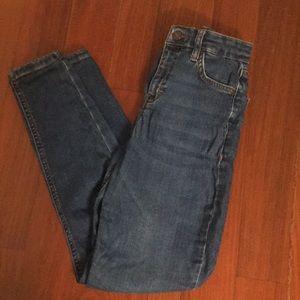 Jamie Moto Jeans